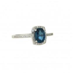 Gold Ring Verita. True Luxury 40131081