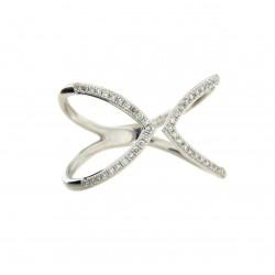 Gold Ring Verita. True Luxury 40131101