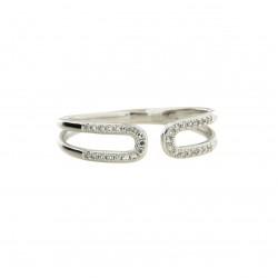 Gold Ring Verita. True Luxury 40131103