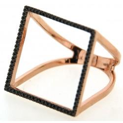 Gold Ring Verita. True Luxury 40130826 WOMEN'S JEWELLERY
