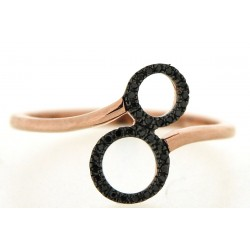 Gold Ring Verita. True Luxury 40130854 WOMEN'S JEWELLERY