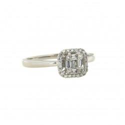 Gold Ring Verita. True Luxury 40131053