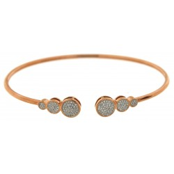 Gold Bracelet Verita. True Luxury 40230160 WOMEN'S JEWELLERY
