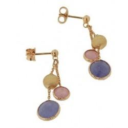 Gold Earrings Verita. True luxury 40322062
