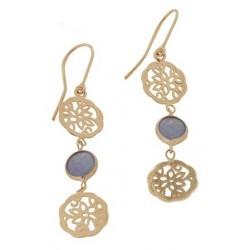 Gold Earrings Verita. True luxury 40322070