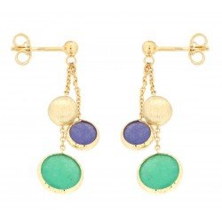 Gold Earrings Verita. True luxury 40322075