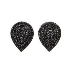 Gold Earrings Verita. True luxury 40330081