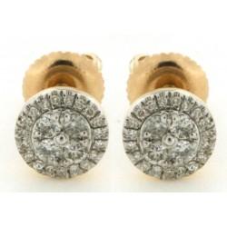 Gold Earrings Verita. True luxury 40330087