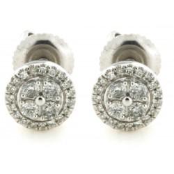 Gold Earrings Verita. True luxury 40330088
