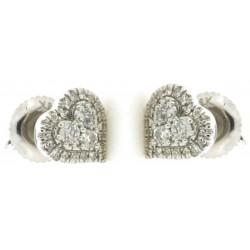 Gold Earrings Verita. True luxury 40330089