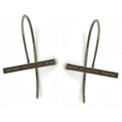 Gold Earrings Verita. True luxury 40330130