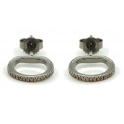 Gold Earrings Verita. True luxury 40330154