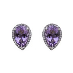 Gold Earrings Verita. True Luxury 40330453 WOMEN'S JEWELLERY