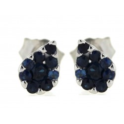 Gold Earrings Verita. True Luxury 40330420 WOMEN'S JEWELLERY