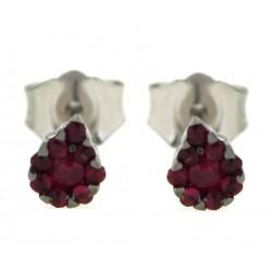 Gold Earrings Verita. True Luxury 40330423 WOMEN'S JEWELLERY