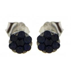 Gold Earrings Verita. True Luxury 40330429 WOMEN'S JEWELLERY
