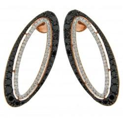 Gold Earrings Verita. True Luxury 40330438 WOMEN'S JEWELLERY