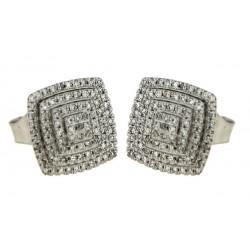 Gold Earrings Verita. True Luxury 40330446 WOMEN'S JEWELLERY