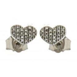 Gold Earrings Verita. True Luxury 40330448 WOMEN'S JEWELLERY