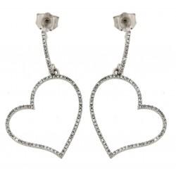 Gold Earrings Verita. True Luxury 40330451 WOMEN'S JEWELLERY