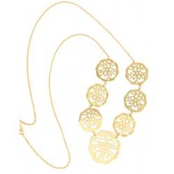 Gold Necklace Verita. True Luxury 40412732