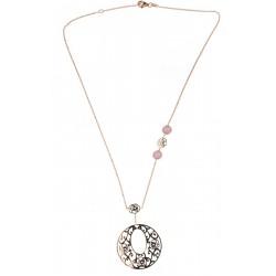 Gold Necklace Verita. True Luxury 40421698