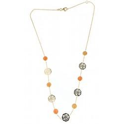 Gold Necklace Verita. True Luxury 40421699