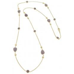 Gold Necklace Verita. True Luxury 40421705