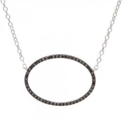 Gold Necklace Verita. True Luxury 40430051 WOMEN'S JEWELLERY