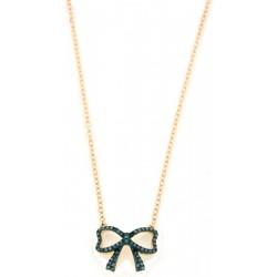 Gold Necklace Verita. True Luxury 40430159