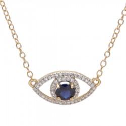 Gold Necklace Verita. True Luxury 40430229