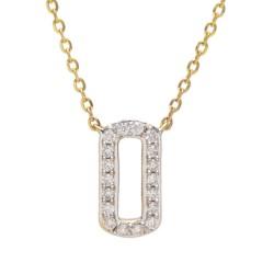 Gold Necklace Verita. True Luxury 40430236 WOMEN'S JEWELLERY