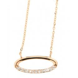 Gold Necklace Verita. True Luxury 40430241