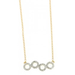 Gold Necklace Verita. True Luxury 40430257