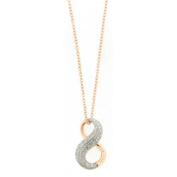 Gold Necklace Verita. True Luxury 40430281