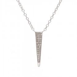 Gold Necklace Verita. True Luxury 40430304