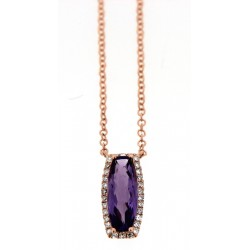 Gold Necklace Verita. True Luxury 40430344