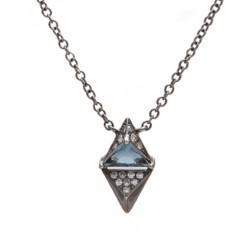 Gold Necklace Verita. True Luxury 40430349