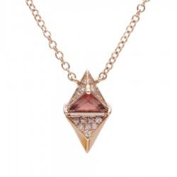 Gold Necklace Verita. True Luxury 40430350 WOMEN'S JEWELLERY