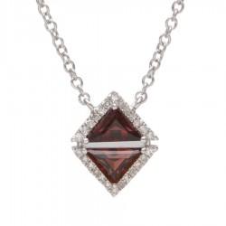 Gold Necklace Verita. True Luxury 40430351 WOMEN'S JEWELLERY