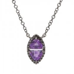 Gold Necklace Verita. True Luxury 40430354