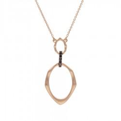 Gold Necklace Verita. True Luxury 40430358 WOMEN'S JEWELLERY