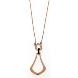Gold Necklace Verita. True Luxury 40430367