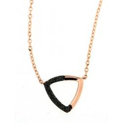 Gold Necklace Verita. True Luxury 40430376