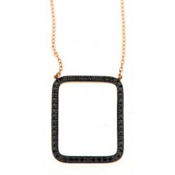 Gold Necklace Verita. True Luxury 40430378