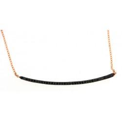 Gold Necklace Verita. True Luxury 40430386