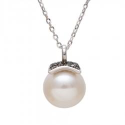Gold Necklace Verita. True Luxury 40430395 WOMEN'S JEWELLERY