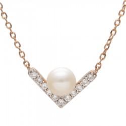 Gold Necklace Verita. True Luxury 40430400 WOMEN'S JEWELLERY
