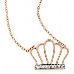 Gold Necklace Verita. True Luxury 40430405