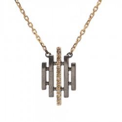 Gold Necklace Verita. True Luxury 40430414